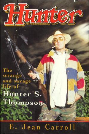 Hunter s thompson essays